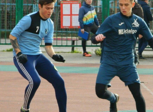 Кубок главы Восточного района по мини-футболу разыгран в Новороссийске