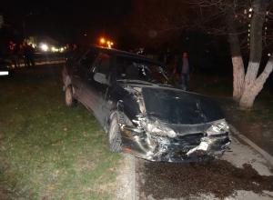 Водитель скончался на месте, а пешеходы и автомобилисты госпитализированы в результате 4 ДТП в Новороссийске