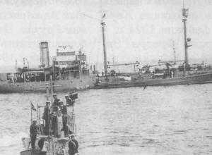 Каким было 8 февраля 1943 года в Новороссийске. На 75 лет назад.