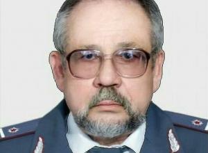 72-летнего мужчину разыскивают в Новороссийске