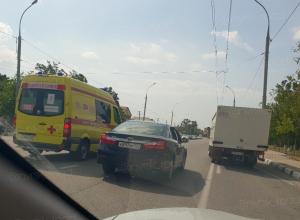 Нехорошие заправки: водители Новороссийска бьются возле них
