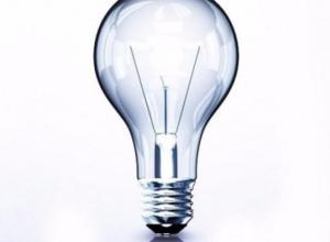 Во многих районах Новороссийска не будет света