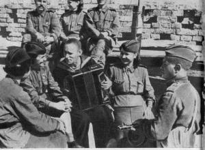 Новороссийск 75 лет назад: политическое значение искусства