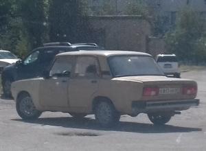Новороссийцы все чаще бросают свои автомобили
