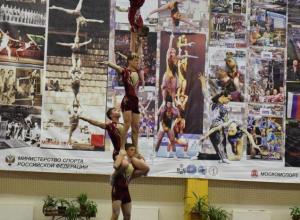 7 новороссийцев выполнили норматив мастера спорта