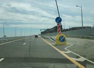 Автомобилисты –молодогвардейцы устраивают пробег из Новороссийска в Симферополь через Крымский мост
