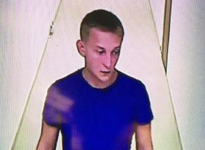 За ряд преступлений молодой мужчина разыскивается в Новороссийске