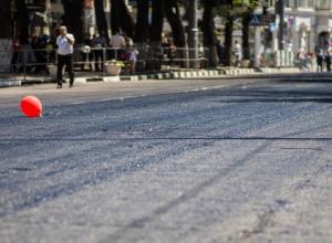В администрации Новороссийска пообещали, что в День Победы асфальт не расплавится