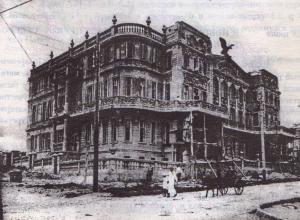 Календарь: до Новороссийска дошла новость об Октябрьской революции
