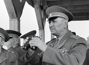 Календарь: родился министр обороны, выбивший врага из Новороссийска