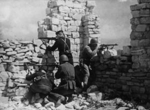 Каким было 5 февраля 1943 года в Новороссийске. На 75 лет назад