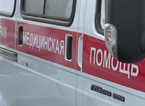 Пешеход погиб в ДТП под Новороссийском