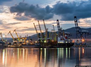 Стало известно имя нового гендиректора Новороссийского порта