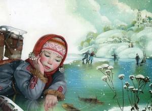 Старый Новый год. История праздника, которому уже 100 лет