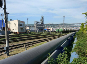 Новый водовод решит проблему новороссийцев