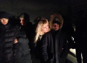 Подростка удалось найти ближе к ночи в Новороссийске