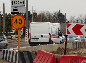 Дорогу между Новороссийском и Краснодаром отремонтируют за счет «Платона»