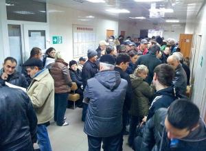 Приморское отделение УФМС в Новороссийске оставило местную жительницу без дома