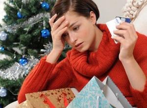 Чем вредны новогодние каникулы?