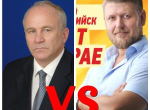 Два депутата на одном округе Новороссийска: кого выбрали жители?