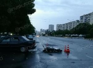 Смертельная ночь в Новороссийске оставила двух детей без мамы