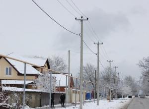 Более 109 миллионов рублей потрачено на обеспечение энергоснабжения в юго-западном регионе