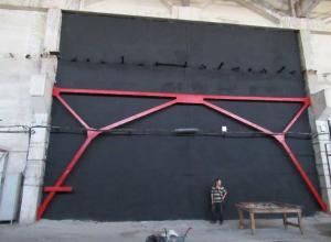 Крупнейший в Краснодарском крае арт-центр скоро появится в Новороссийске
