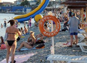 Новороссийск зачислили в ряды курортных городов