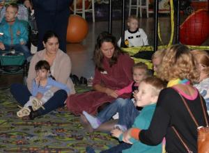 В Новороссийске устроят новогодний праздник для особых детей