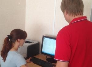 В Новороссийске проверили готовность технического оборудования для выборов