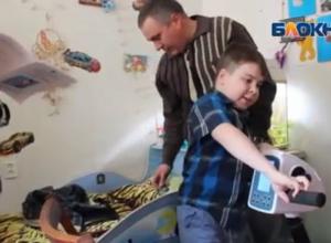 Водоканал Новороссийска помог десятилетнему мальчику избежать операции