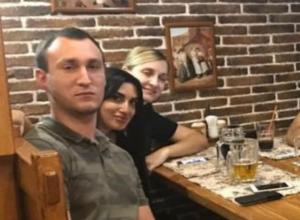 Роман Савенок после «жёсткой понажовщины» уже через семь дней гулял по Геленджику