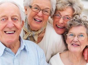 «Заживем!» - новороссийцам повысят пенсию