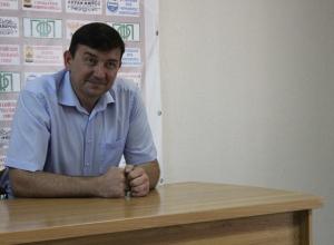 Экс-голкипер юношеской сборной Казахстана возглавил «Черноморец»