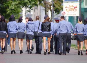 Журналисты из Краснодара чуть всех полицейских в крае не уволили
