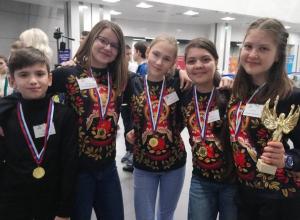 Поможем новороссийцам победить в международном конкурсе