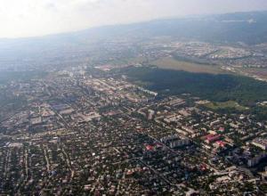 В администрации Новороссийска обсудили нарушения природного законодательства в Цемесской роще