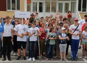 Мир без границ открывает Новороссийск