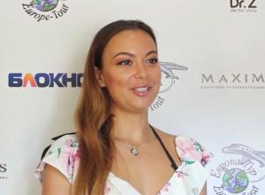 «Мисс Блокнот»: девушка с Севера  Елена Горбачева мечтает выиграть путёвку от «Европа-Тур»