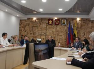 На Совете по транспорту в Новороссийске вновь много говорили, но вновь не приняли решений