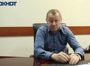 Транспортный узел завязан в Новороссийске