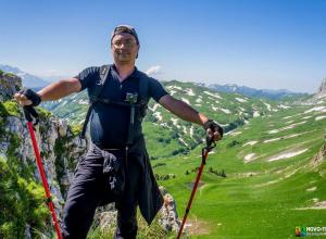 Афиша Новороссийска на 26-30 июня: парня в горы тяни