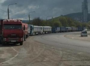 Скоро в Новороссийск будут завозить еще больше зерна