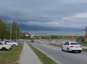 В Новороссийске возможны осадки