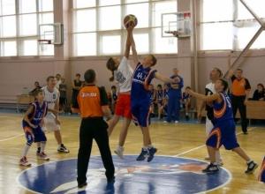 Турнир по баскетболу «Золотая корзина» принес новороссийцам бронзу