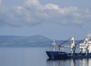 Инспектор из Новороссийска спасла голодающий экипаж судна из Палау