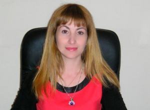 Галина Ниривняя, директор музыкального колледжа, празднует день рождения