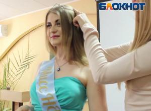 Самых умных, красивых и талантливых студенток выявил новороссийский филиал Пятигорского университета