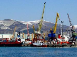 Новые подробности в деле о разливе нефти в морском порту Новороссийска