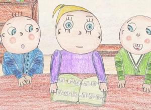 Мультипликаторы из Новороссийска помогли мальчику с аутизмом